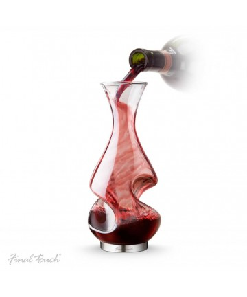 decantor twister