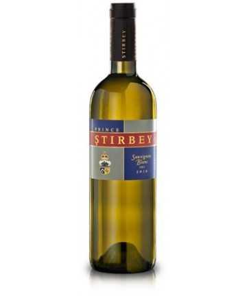 Sauvignon Blanc 2014 - Prince Stirbey