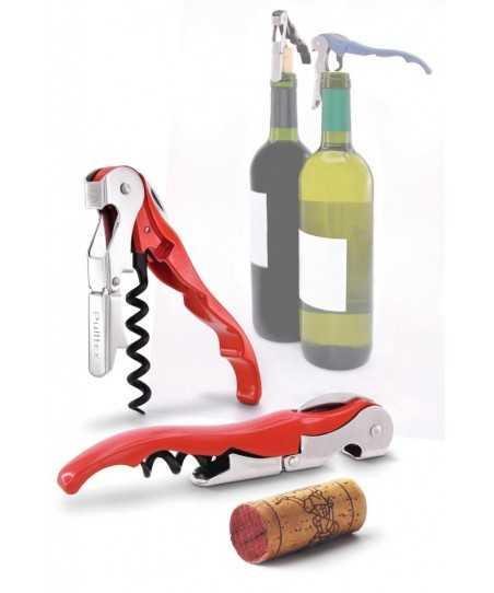 Desfacator vin Pulltap rosu