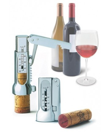 Desfacator vin Brucart