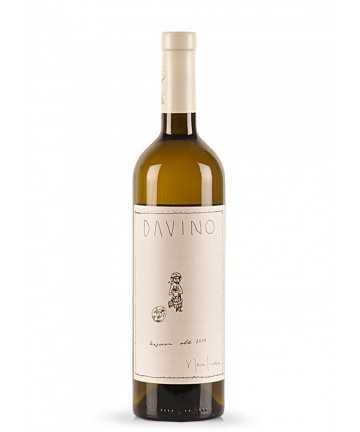 Vin Rezerva Alb Davino