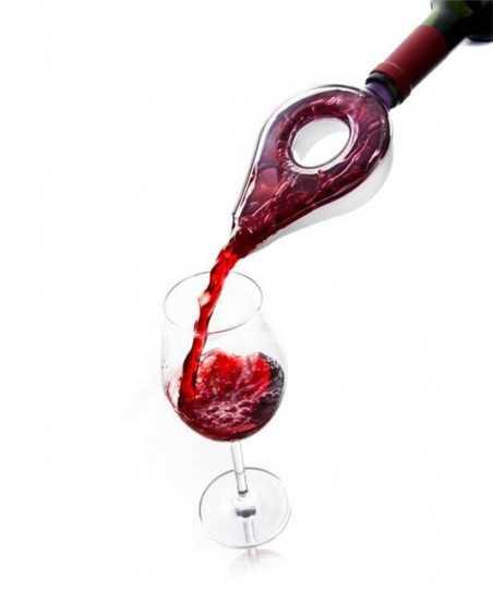 Aerator din plastic Vacu Vin