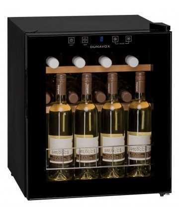 Racitor vinuri cu compresor DX-16.46K
