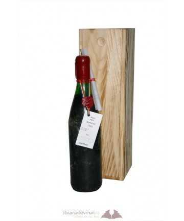 Vin Pinot Noir 1993 - Murfatlar