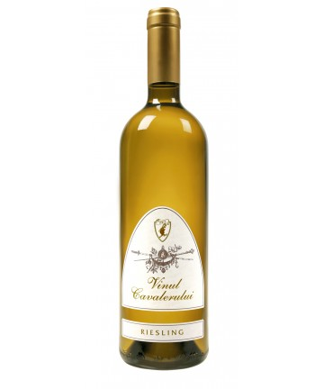 Vin Riesling - Vinul Cavalerului