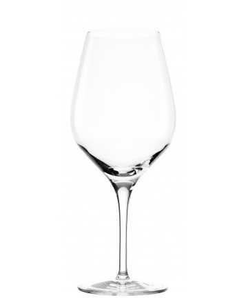 Set 6 pahare Bordeaux, pentru vin rosu