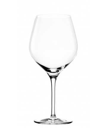 Set 6 pahare Balon Burgundy, pentru vin rosu