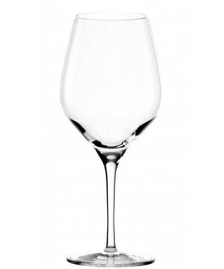 Set 6 pahare Vin Rosu 480 ml
