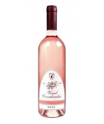 Vin Rose - Vinul Cavalerului