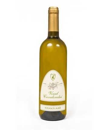 Vinul Cavalerului Feteasca Alba 2014