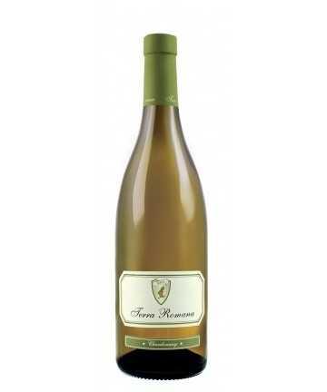 Terra Romana Chardonnay 2014