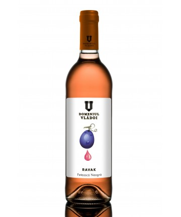Ravak - Feteasca Neagra Roze