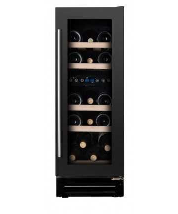 Racitor vinuri incorporabil sub blat DX-17.58DBK/DP