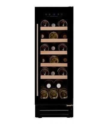 Racitor vinuri incorporabil sub blat DX-19.58BK/DP