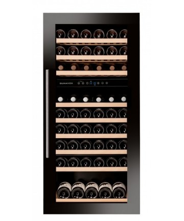 Racitor vinuri incorporabil DAB-89.215DB