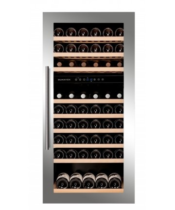 Racitor vinuri incorporabil DAB-89.215DSS