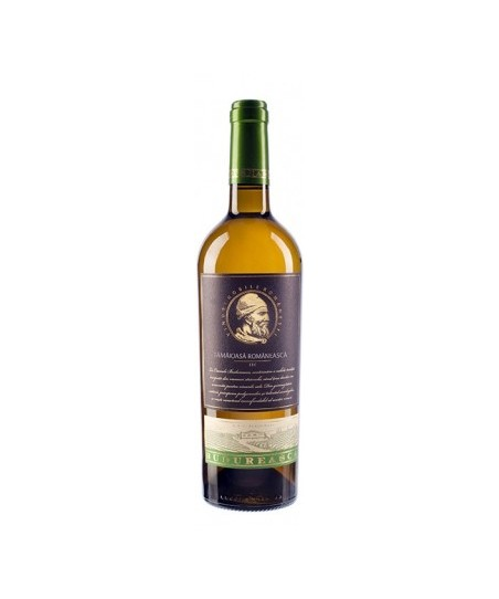 Vin Budureasca Premium Tamaioasa Romaneasca