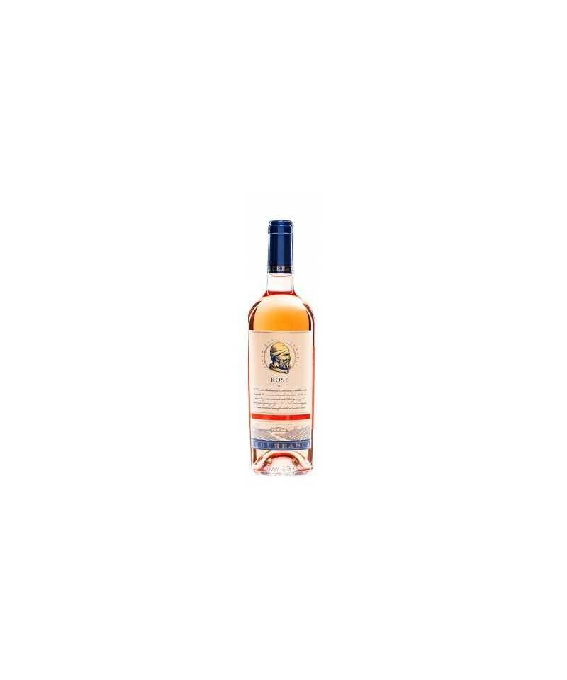 Vin Budureasca Premium Rose-LIFE STYLE TIPS SRL