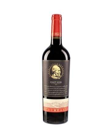 Vin Budureasca Premium Pinot Noir