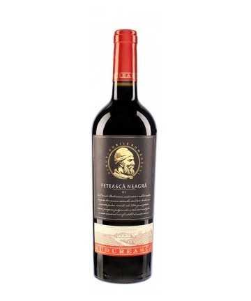 Vin Budureasca Premium Feteasca Neagra