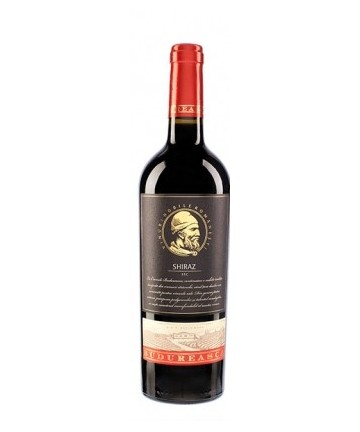 Vin Budureasca Premium Shiraz