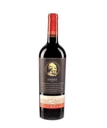 Vin Budureasca Zenovius