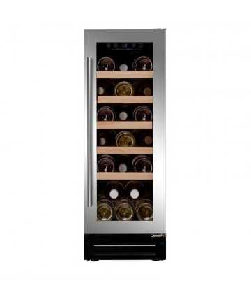 Racitor vinuri incorporabil sub blat DX-19.58SSK/DP