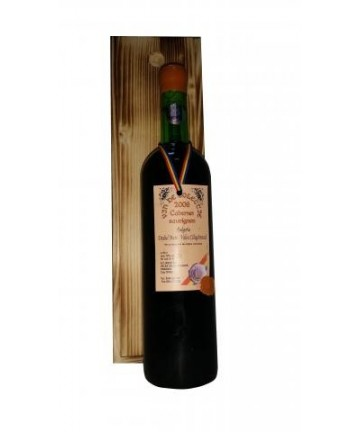 Vin Cabernet Sauvignon 2006 - Valea Calugareasca