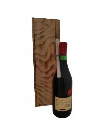 Pinot Noir 1992 - Stefanesti