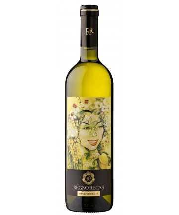 Regno Recas Sauvignon Blanc 2015