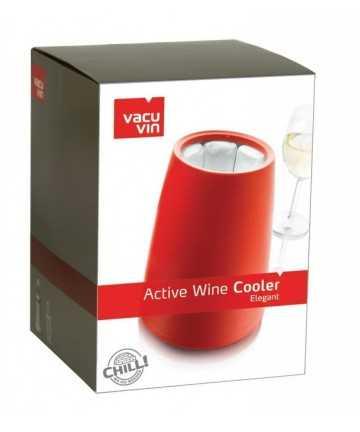Racitor Rapid Wine Cooler Rosu
