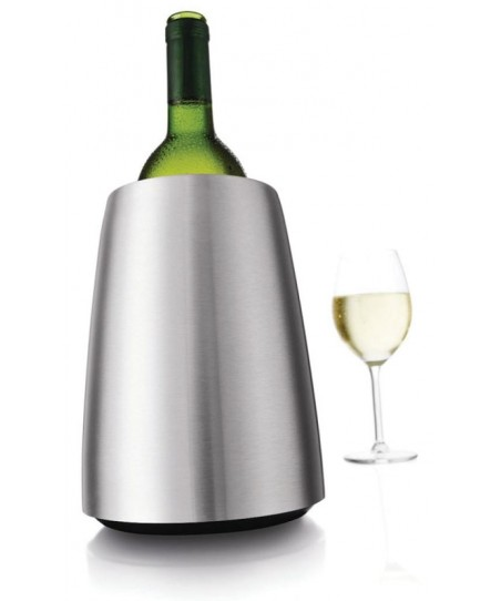 Racitor Rapid Wine Cooler Inox