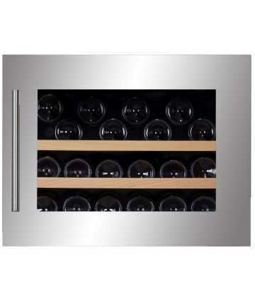 Racitor vinuri incorporabil DAB-28.65SS