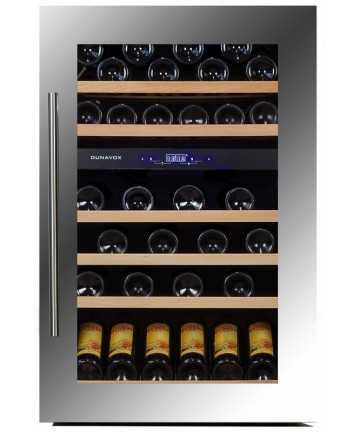 Racitor vinuri incorporabil DX-57.146DSK