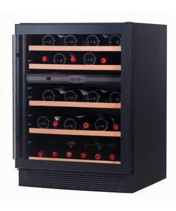 Racitor vinuri incorporabil sub blat DAU-46.146DB