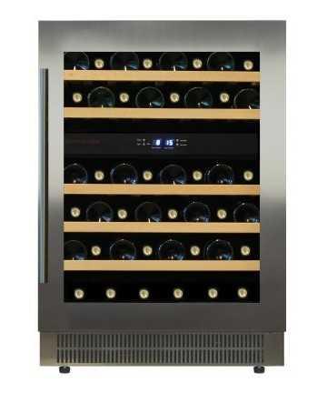 Racitor vinuri incorporabil sub blat DAU-46.146DSS