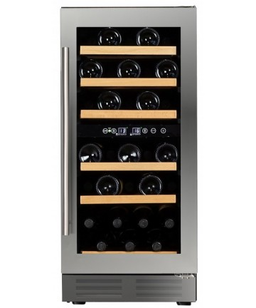 Racitor vinuri incorporabil sub blat DAU-32.81DSS