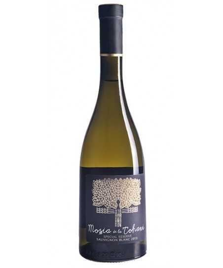 Sauvignon Blanc - Mosia de la Tohani Special Reserve