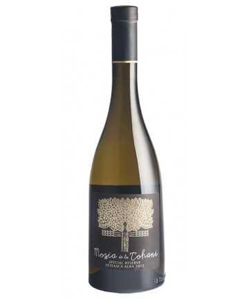 Vin Feteasca Alba - Mosia de la Tohani Special Reserve