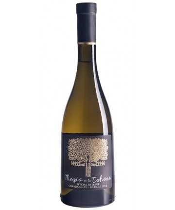 Chardonnay - Mosia de la Tohani Special Reserve