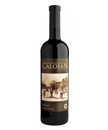 Caloian Merlot