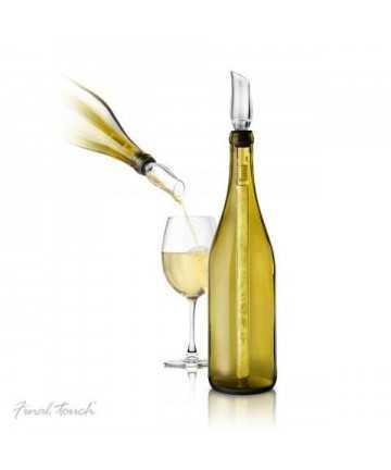 Racitor vinuri cu picurator