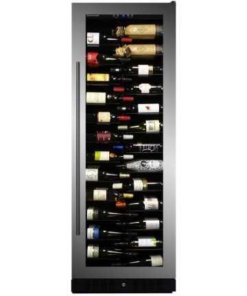 Racitor vinuri incorporabil DX-143.468SS