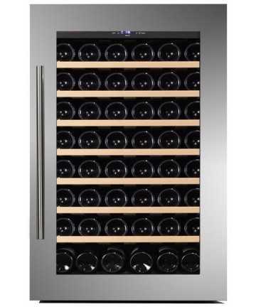 Racitor vinuri incorporabil DAB-48.125SS