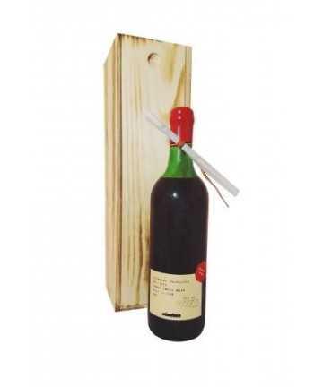 Vin Cabernet Sauvignon 1975 - Dealu Mare
