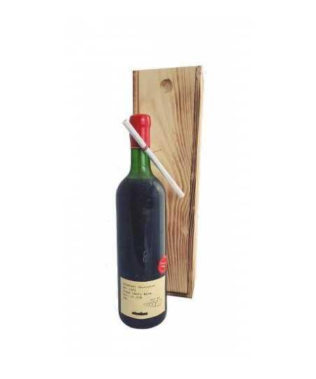 Vin Cabernet Sauvignon 1983 - Dealu Mare