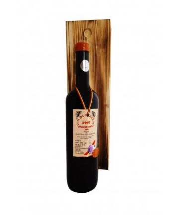 Pinot Noir 1997 - Valea Calugareasca