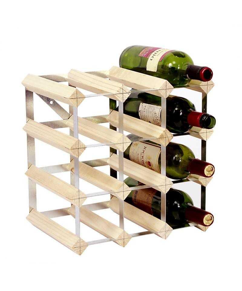 Raft ReVino Natur 12 sticle vin-LIFE STYLE TIPS SRL