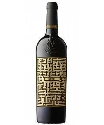 Mysterium Traminer & Sauvignon Blanc Jidvei