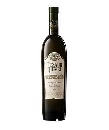Tezaur Sauvignon Blanc & Feteasca Regala Jidvei